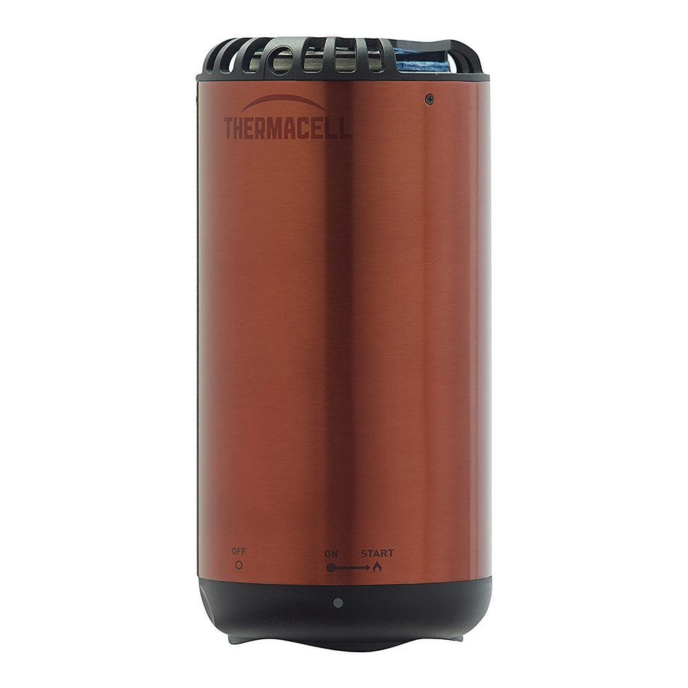 Thermacell –  Patio Shield Mosquito Repeller