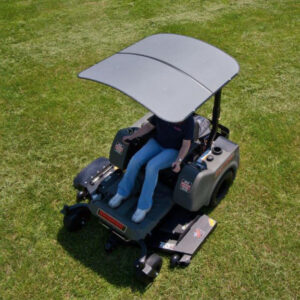 Tuff Top - Tractor Canopy
