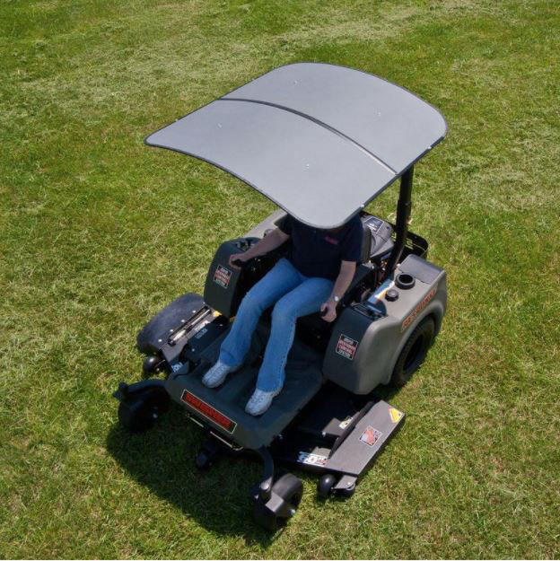 Read more about the article Tuff Top – Tractor Canopy