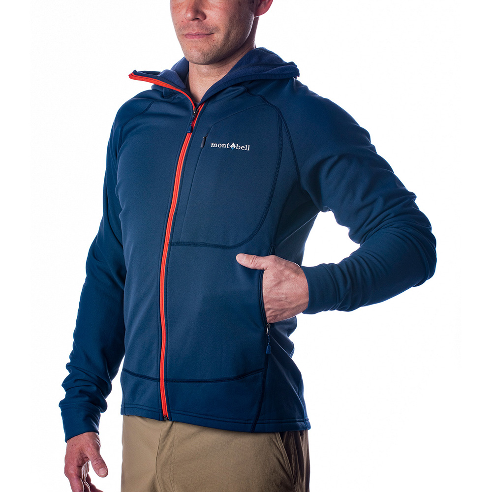 Montbell – Trail Action Parka