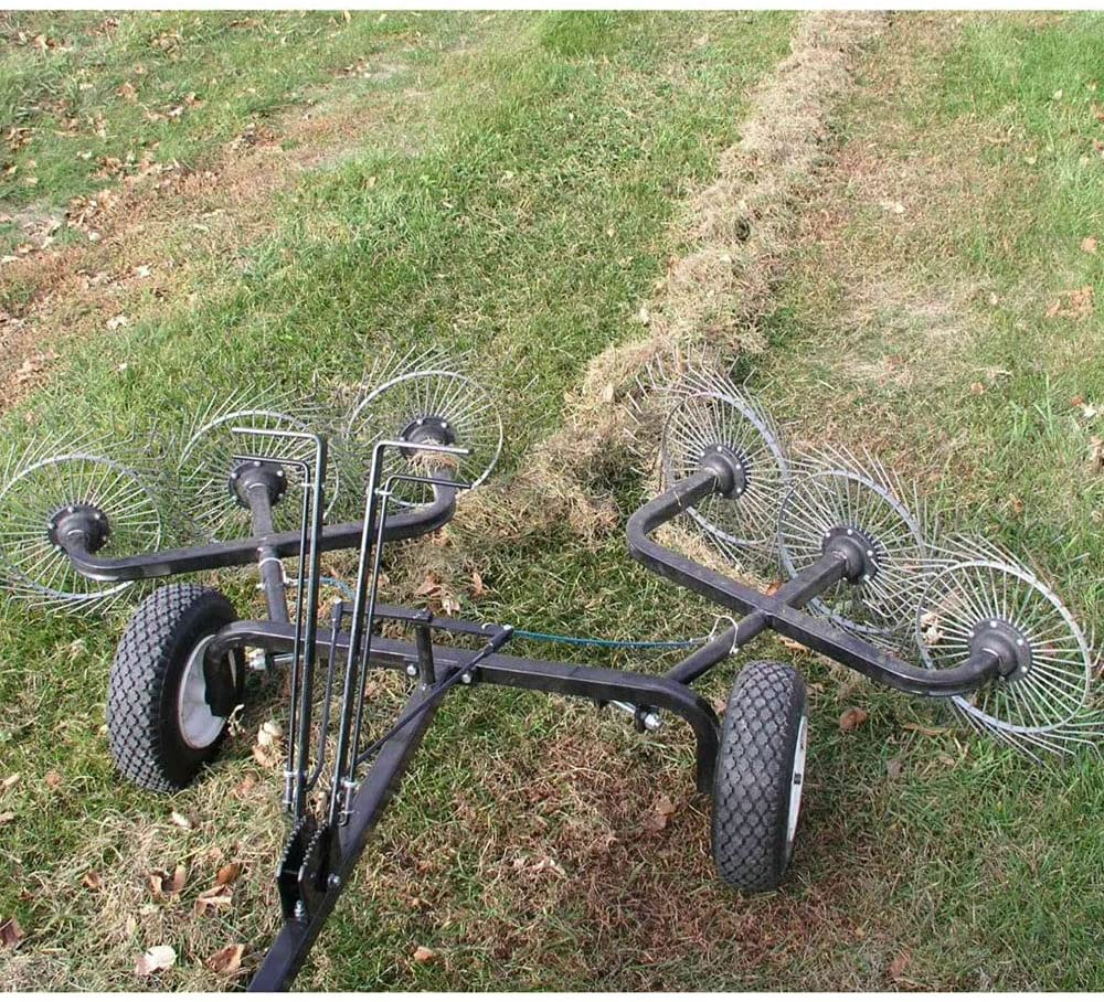 Read more about the article Yard Tuff  – ACR-500T 60-Inch Rake