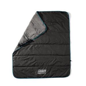 Coleman - OneSource Heated Blanket & Rechargeable Battery