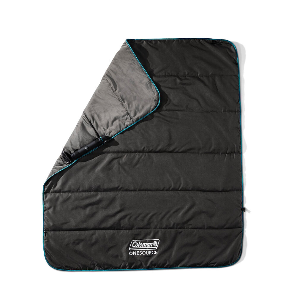Read more about the article Coleman –  OneSource Heated Blanket & Rechargeable Battery