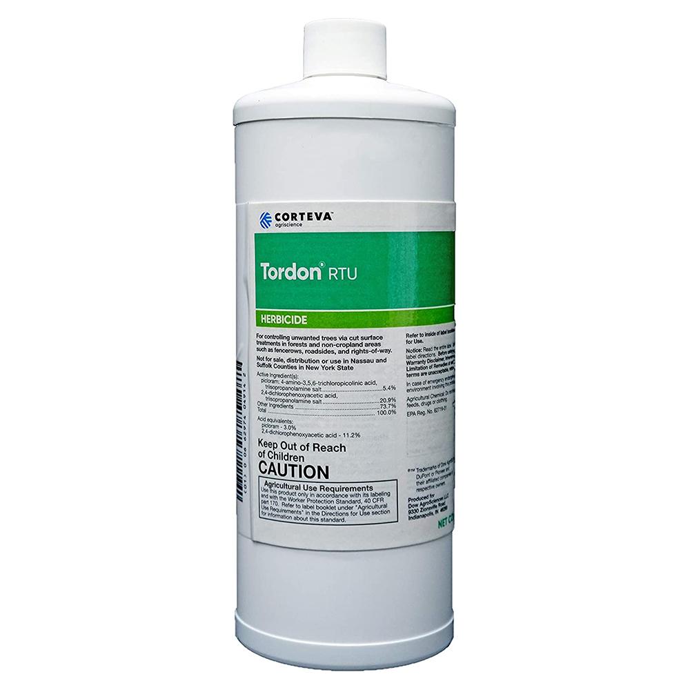 Read more about the article Corteva – Tordon RTU Herbicide