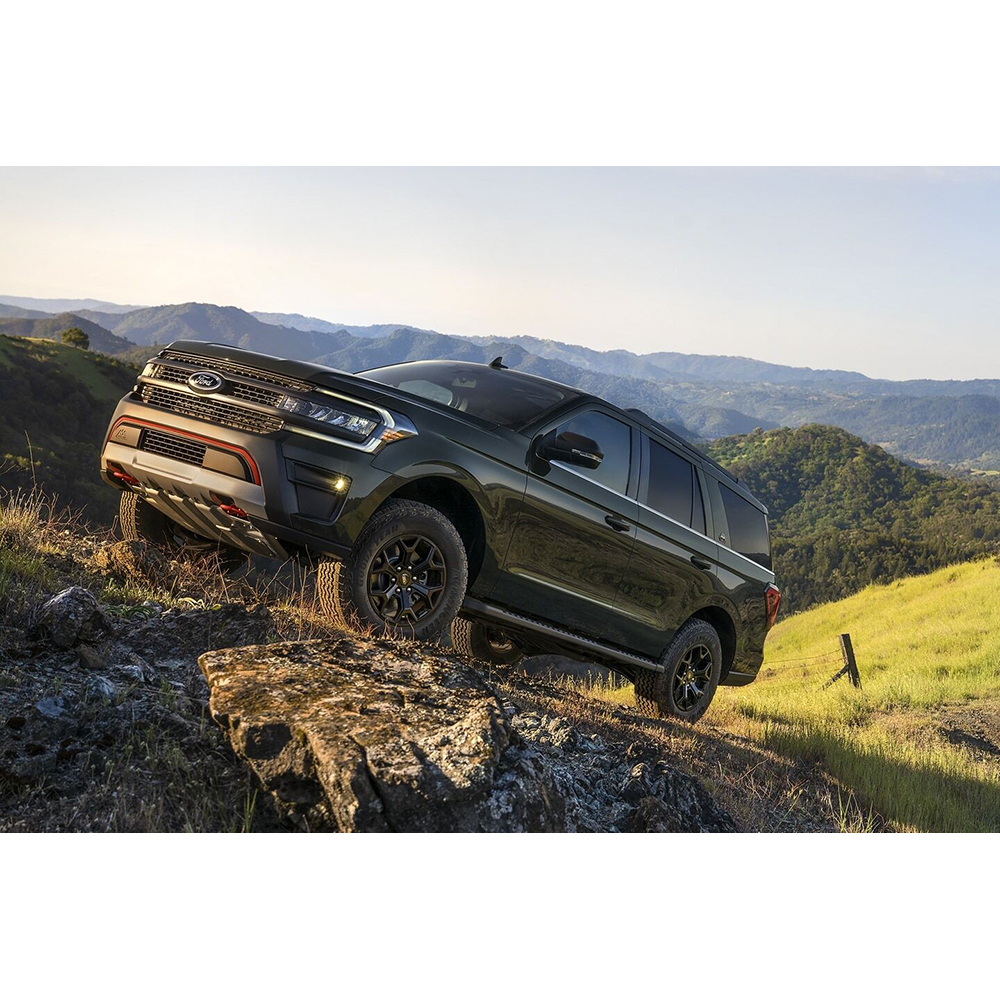 Read more about the article Ford – 2022 Expedition Timberline