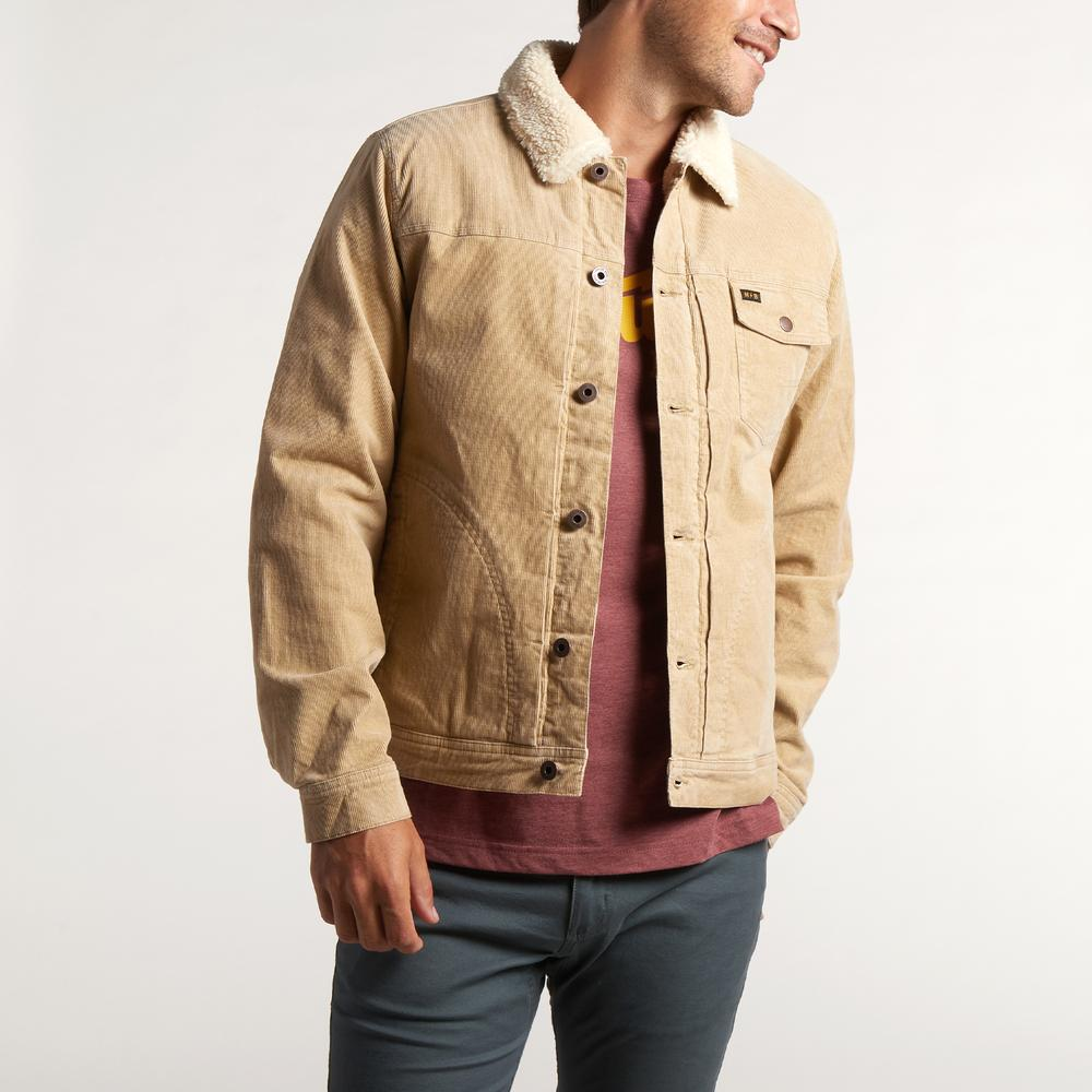 Read more about the article Howler Brothers – Fuzzy Depot Jacket