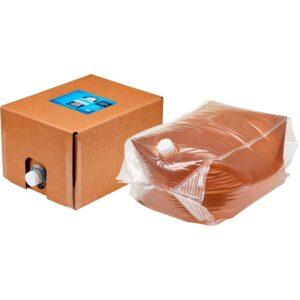 Bare Ground - Mag Plus Liquid De-icer with Corrosion Inhibitor