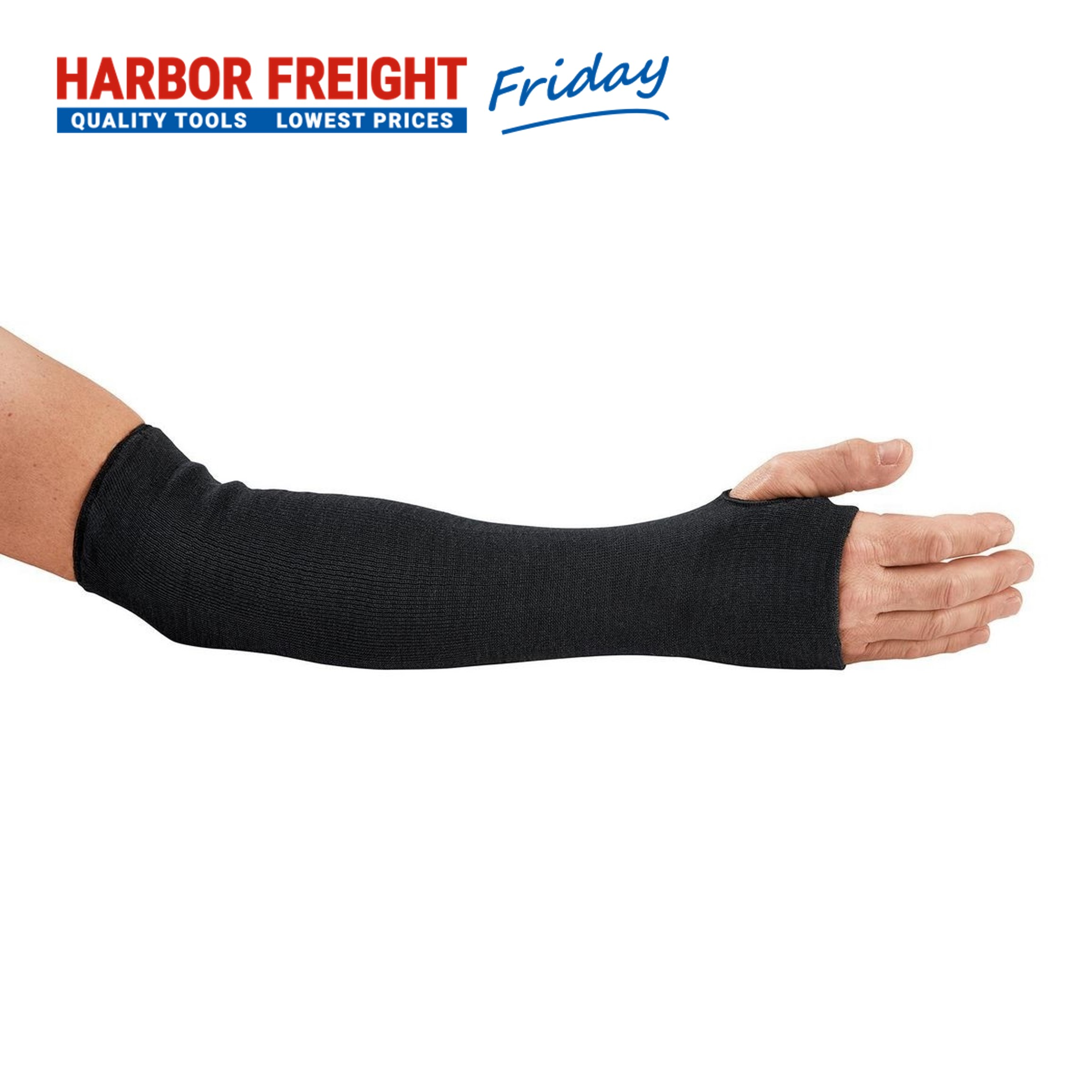 Read more about the article Hardy – Heat & Cut Resistant Kevlar Sleeves