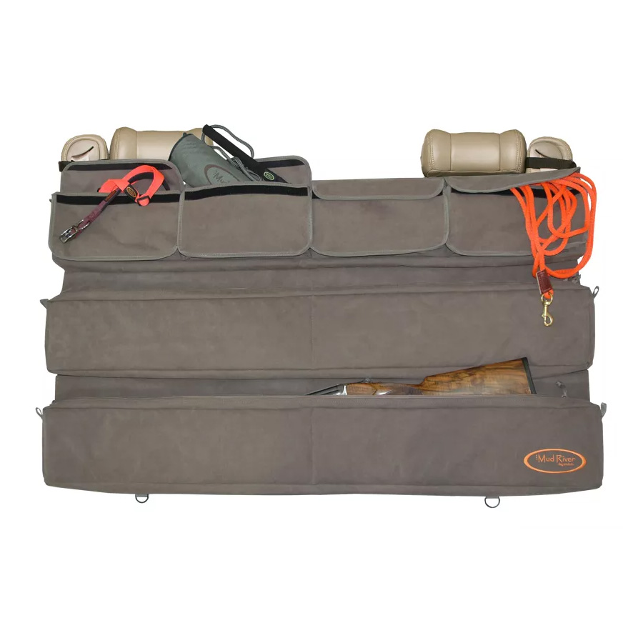 Read more about the article Mud River – Truck Seat Organizer