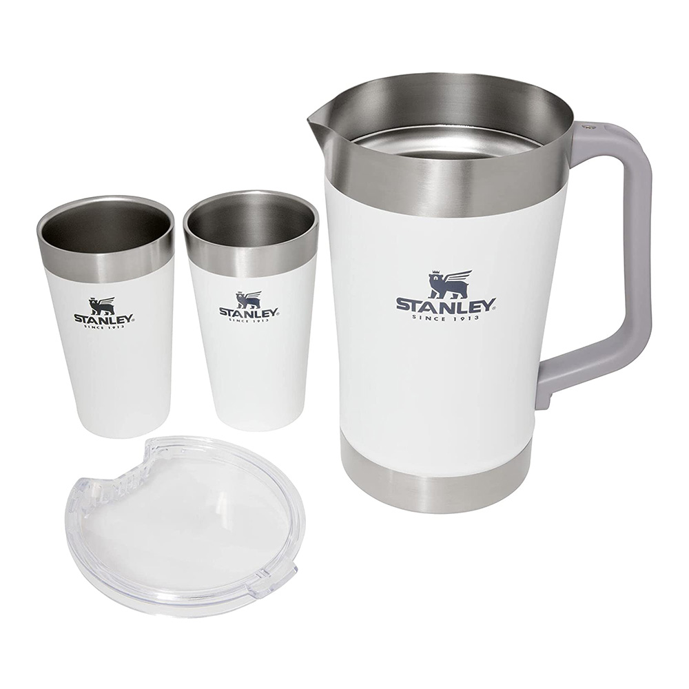 Read more about the article Stanley – Classic Stay Chill Pitcher Set