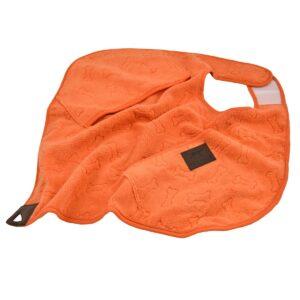 Tall Tails – Cape Dog Towel