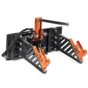 Titan Attachments - Skid Steer PTO Adapter V2