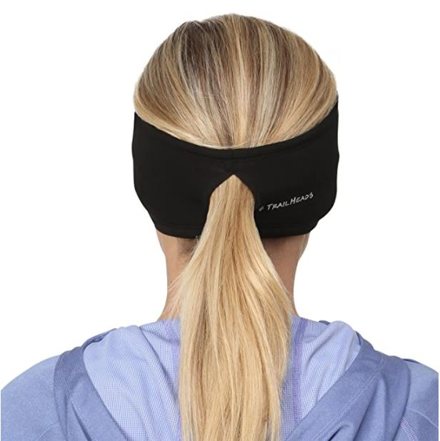Read more about the article TrailHeads  – Women's Ponytail Headband