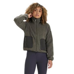 Vuori - Women's Alpine Sherpa Jacket