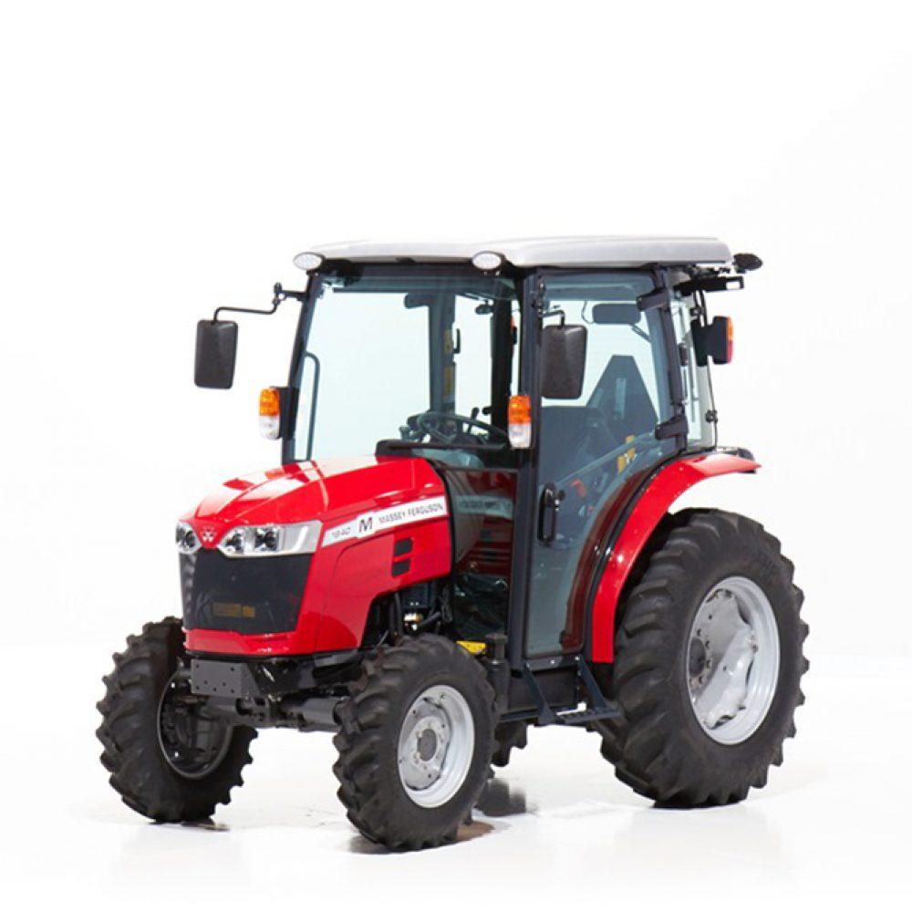 Massey Ferguson - 1800M Series Tractors