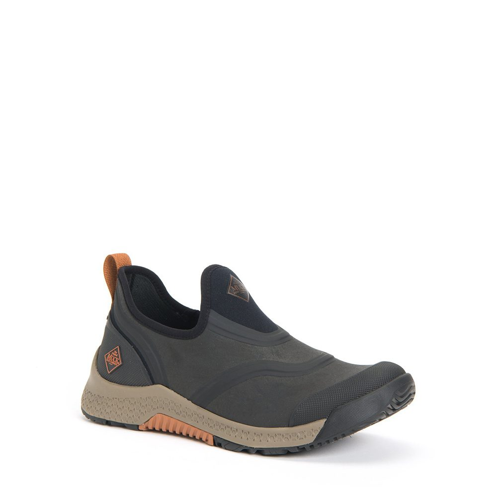 Muck Boots - Men's Outscape Low