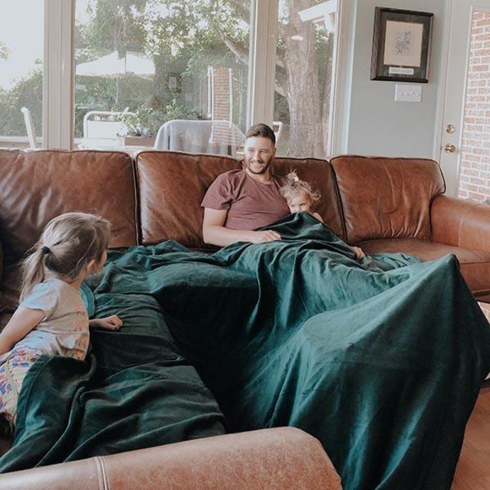 Big Blanket - Original Stretch