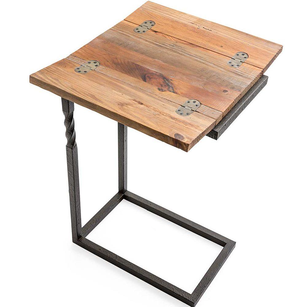 Deep Creek - Rustic Pull-Up Table