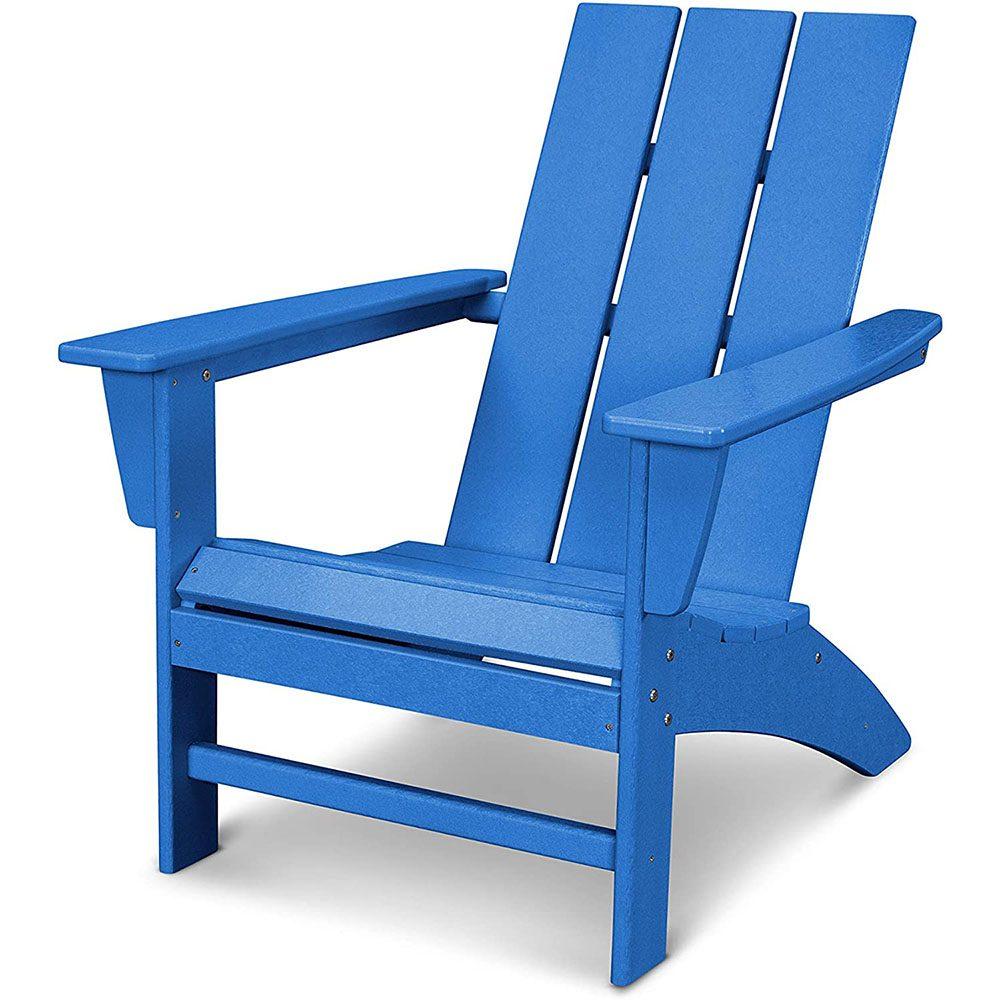 POLYWOOD - Modern Adirondack Chair