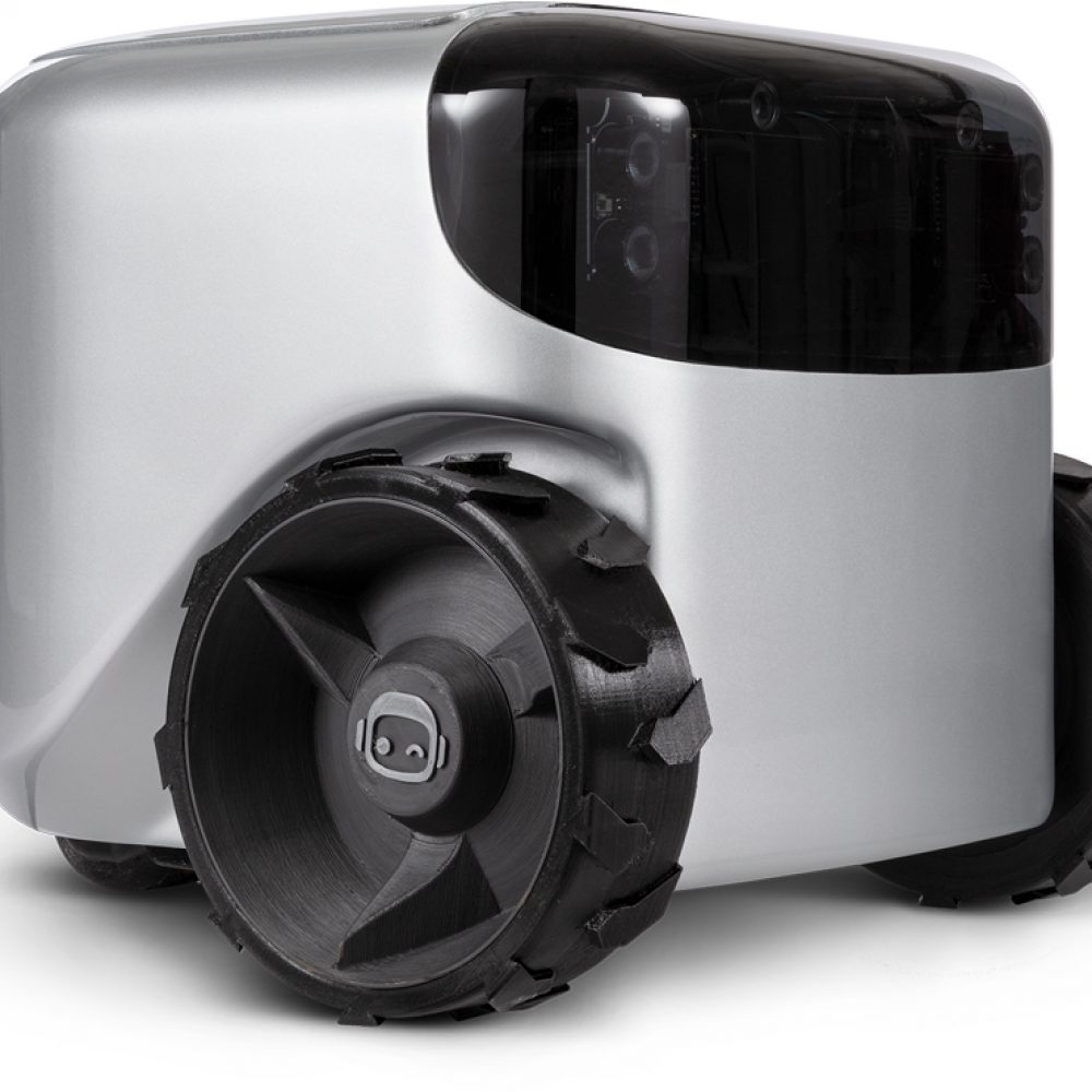 Toadi - Lawn Robot Pro